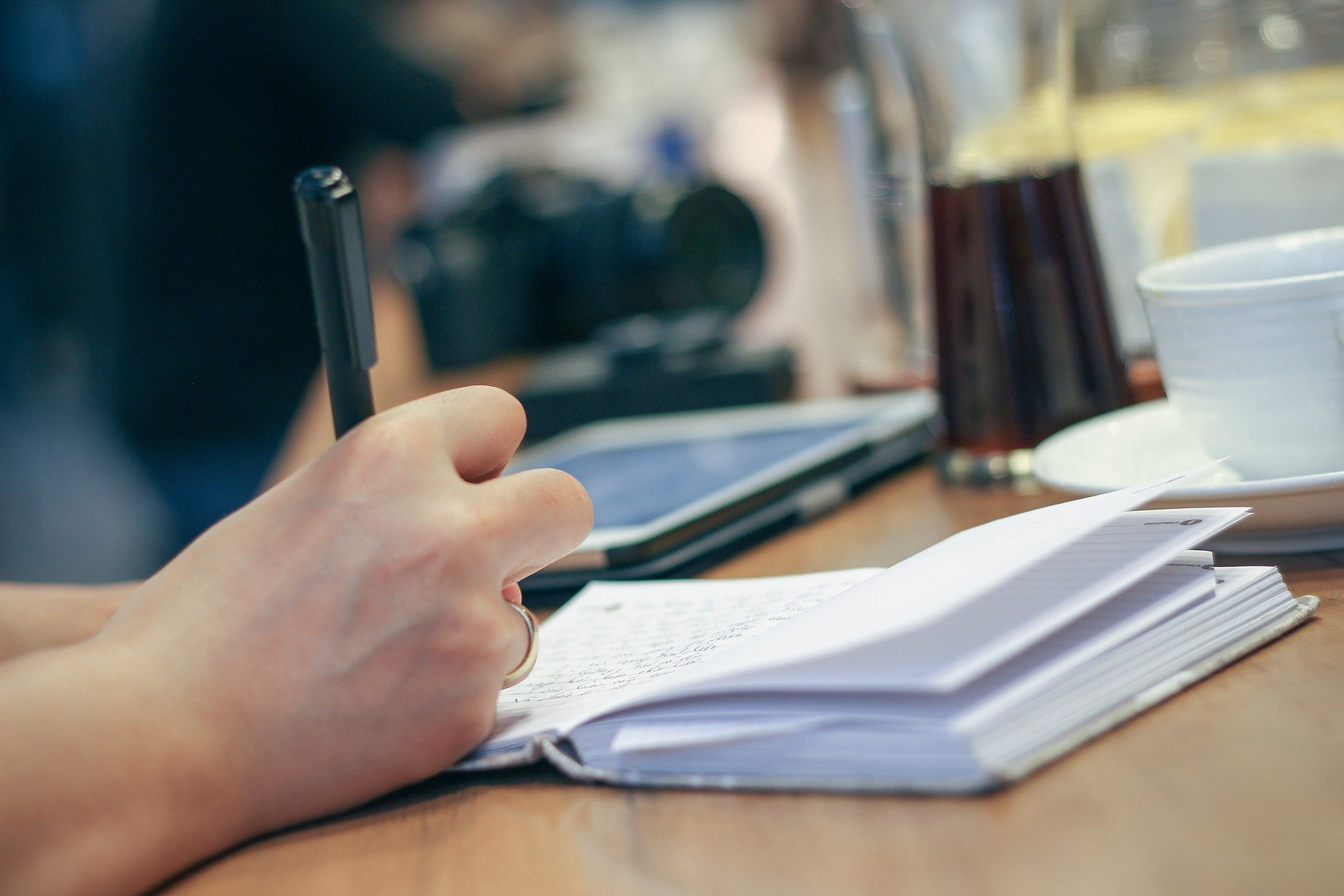 Praca magisterska a licencjacka - różnice